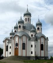 Свято-Аннинський монастир