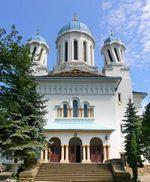 Черновцы, церковь святого Николая