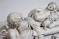 Пам'ятник Лаурі Пшездецькій