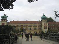Палац Потоцьких у Ланьцуті