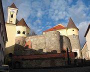 Мукачево, замок Паланок