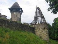 Замок «Поганої Діви»