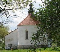 Оборонна церква замку Острозьких