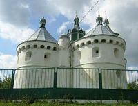 Сутківці - Покровська  церква