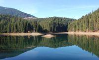 Озеро Синевір
