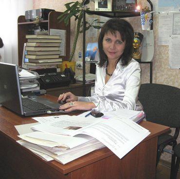 Катерина Данилова