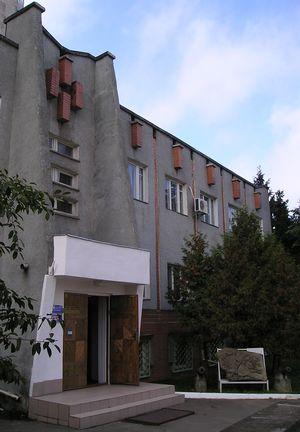 Хмельницький краєзнавчий музей