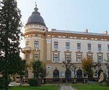 Коломия - музей Гуцульщини