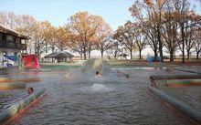 Термальний басейн в Косино