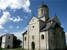 Шевченкове. Церква св. Пантелеймона
