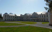 Палац у Вишнівцях