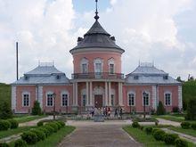 Золочевський палац