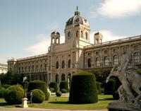 Відень, площа Марії-Терези