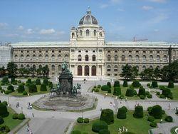 Бельведерський палац в Відні